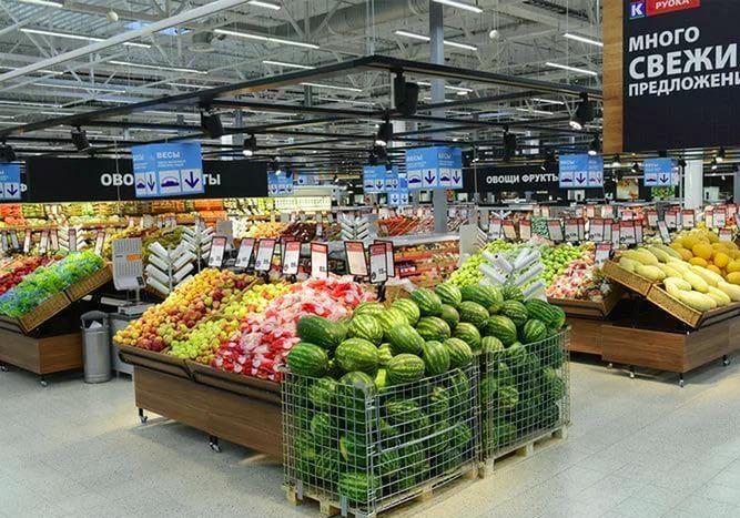 Оптовые рынки спб продукты питания