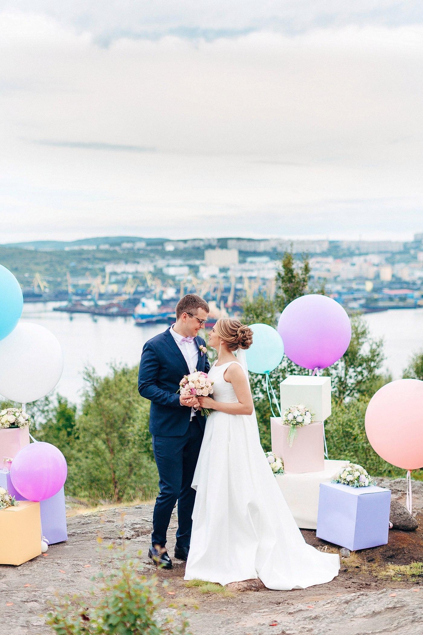 фотографии с мурманских свадеб рассказала, что