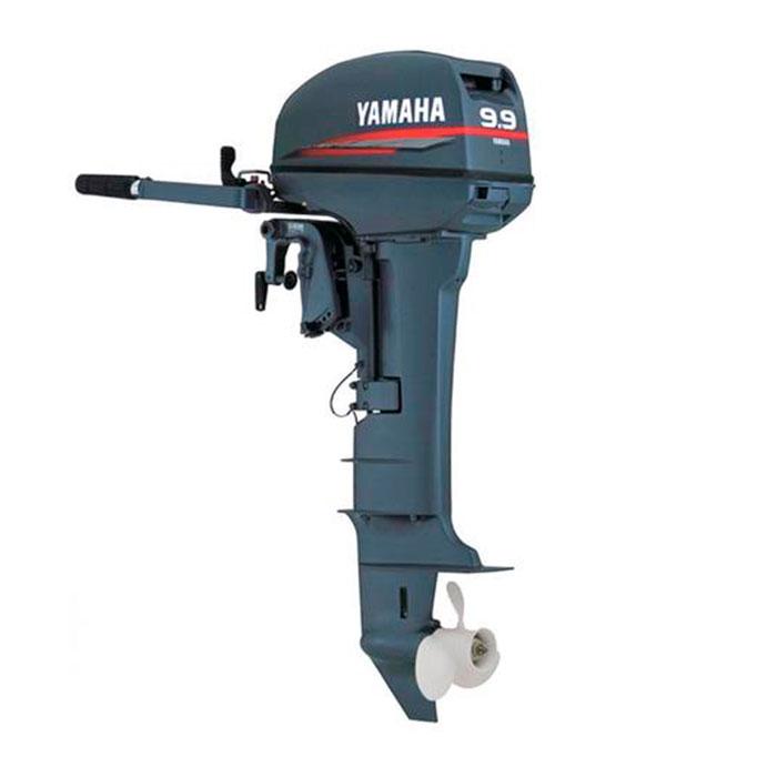 Купить Yamaha 9.9GМHS