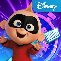 Disney Magic Timer by Oral-B <br />