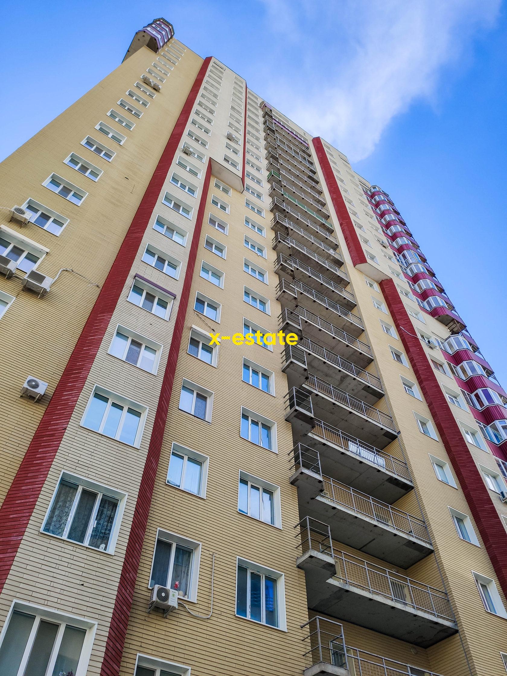 жилой комплекс 23 августа