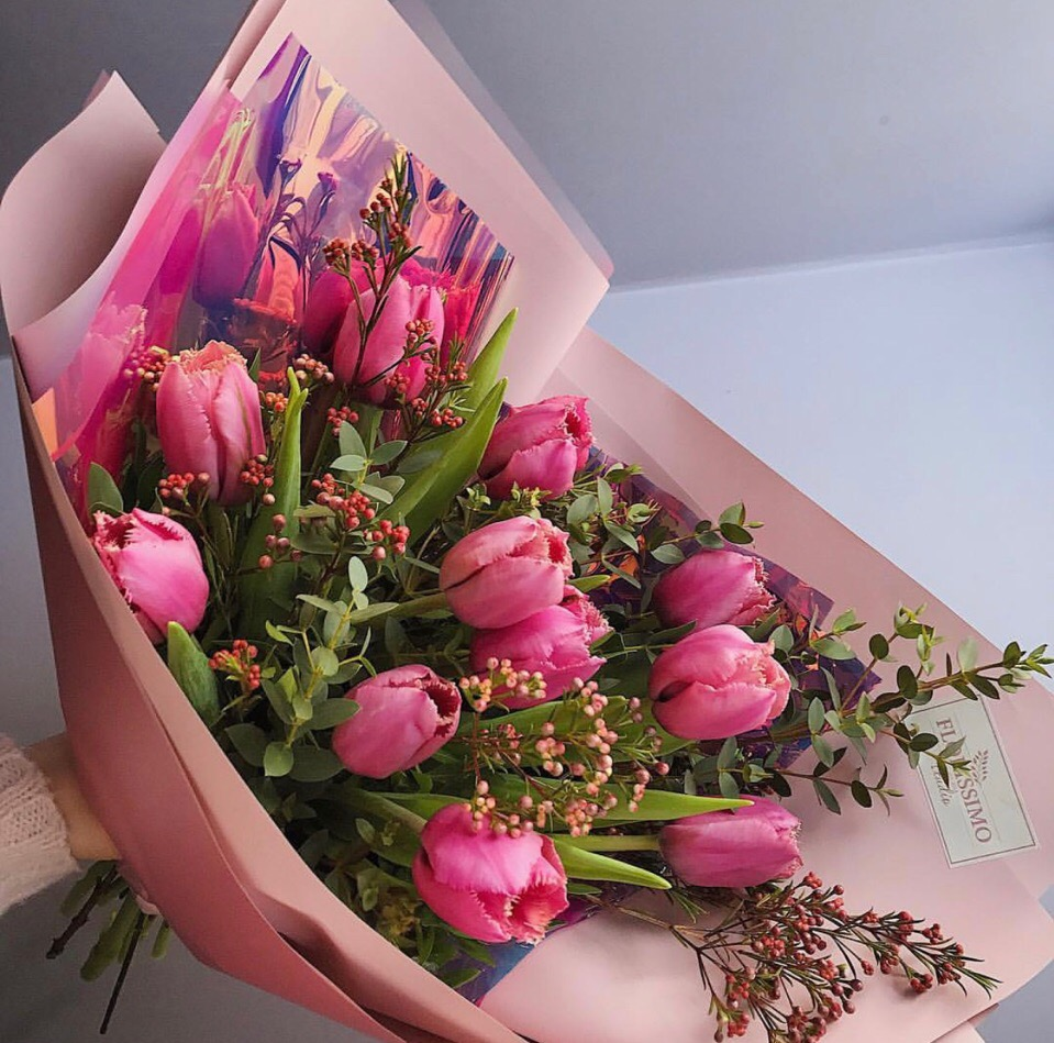 Цветов, где купить дешевле цветы в казани