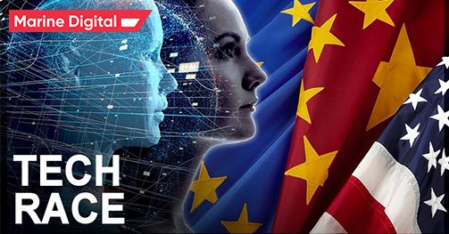 European Union Digital Future: Strategies for Data and Artificial Intelligence