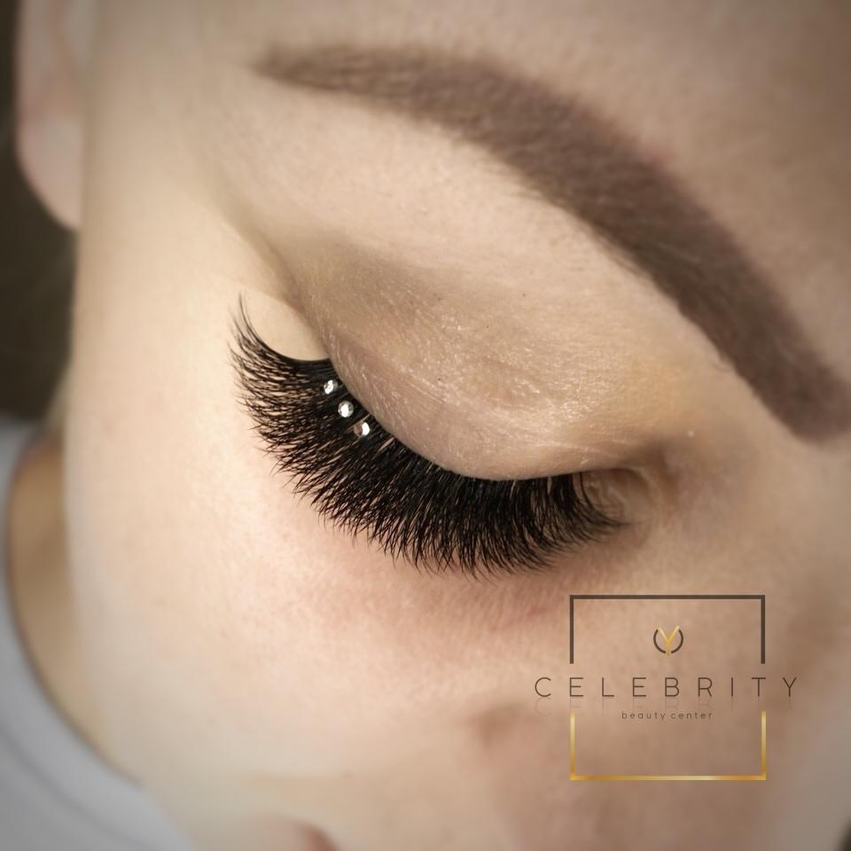 ddabd1e5ae7 Eyelash extension beauty center