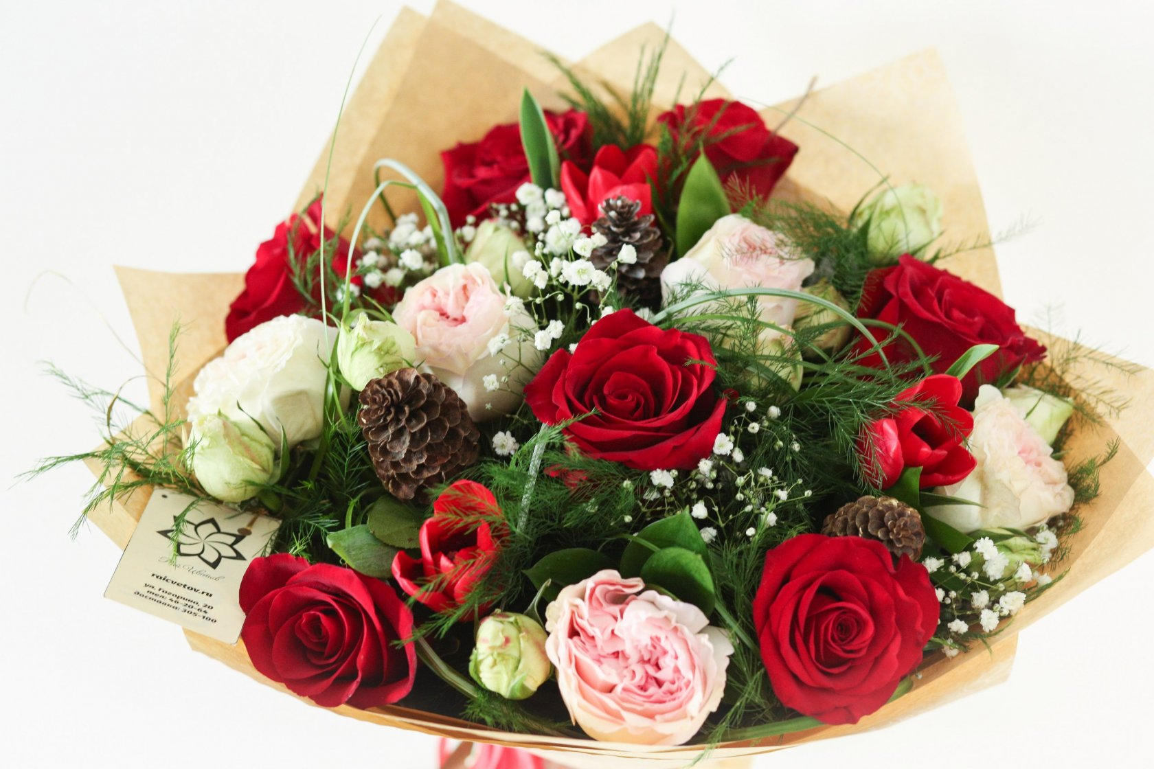 1000 роз, цветы подарить день рождение подруге 11 лет