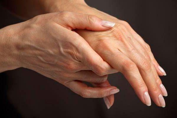 Факторы риска ревматоидного артрита