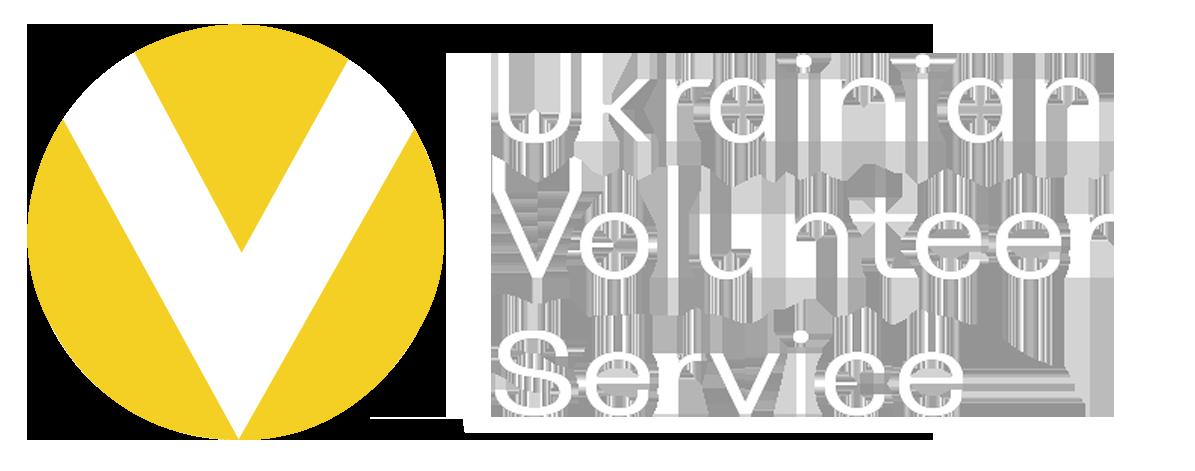 Ukrainian Volunteer Service