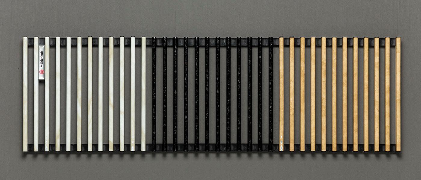 Декоративная решетка Mohlenhoff
