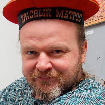 Михаил Сапего