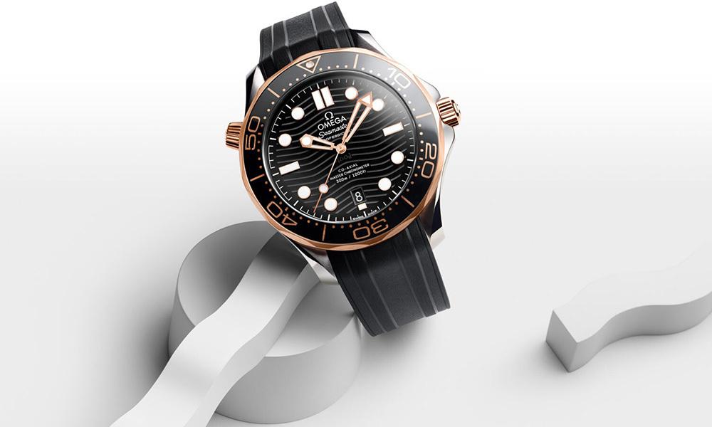 Продать часы Omega