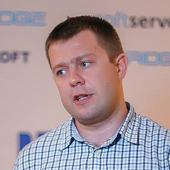 Sergey Berezhnoy