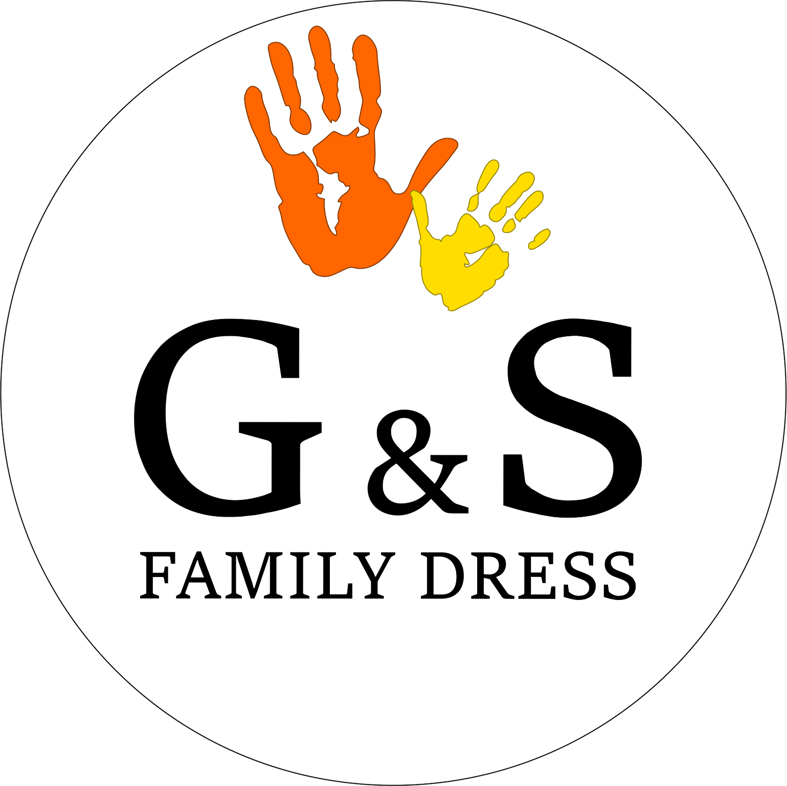 G&S Family Dress