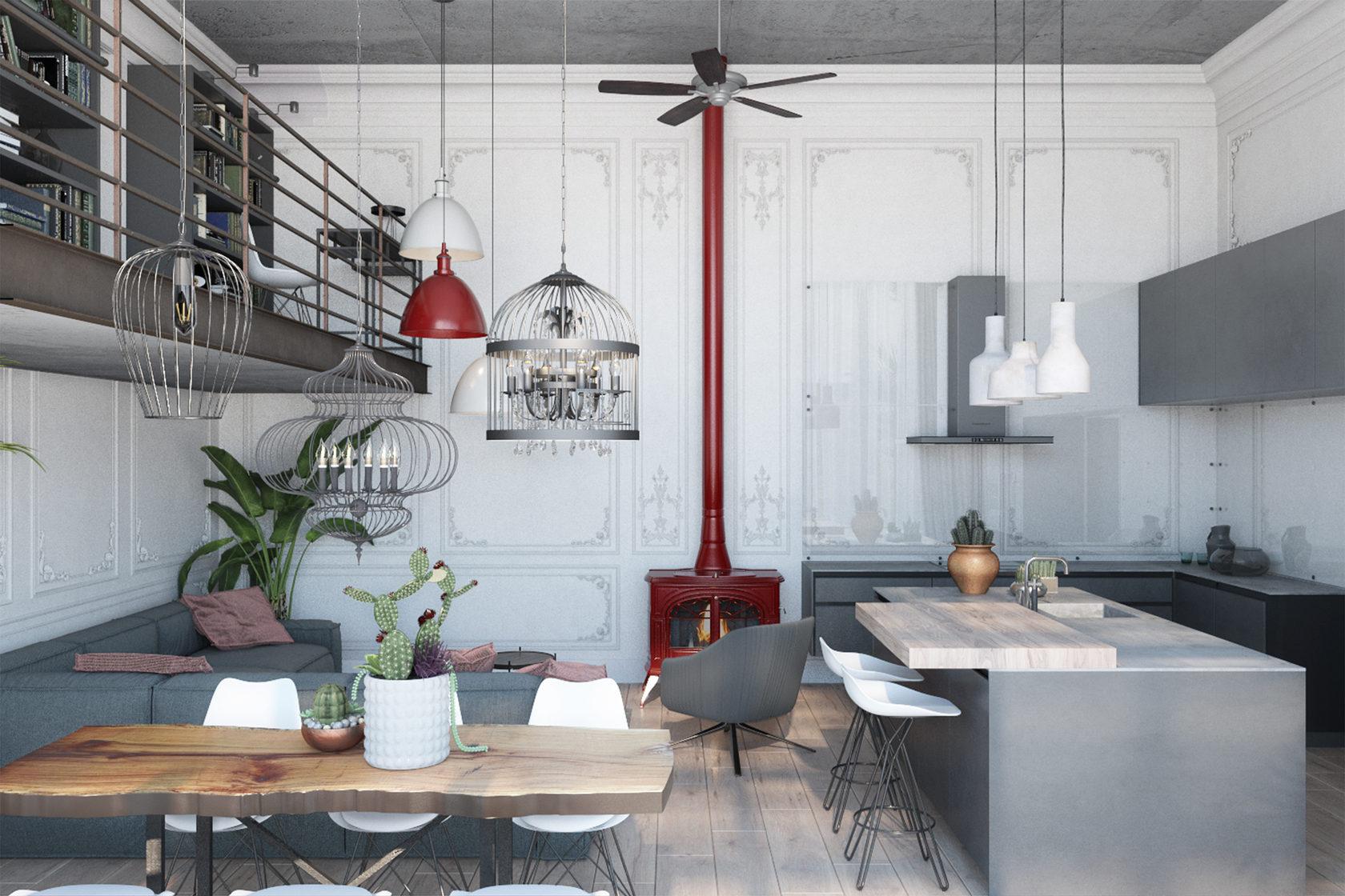 Проект: The Alina House<br />Компанія: Solmaz Primavera
