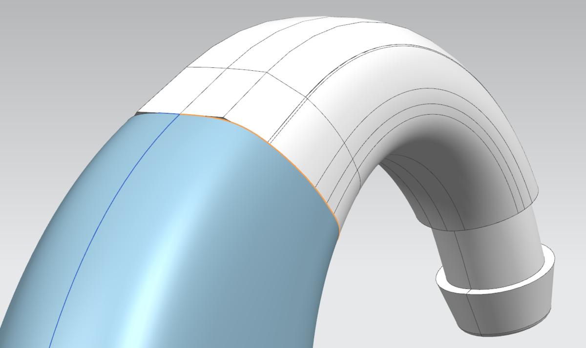 Разработка корпусов слуховых аппаратов. Коррекция конструкции