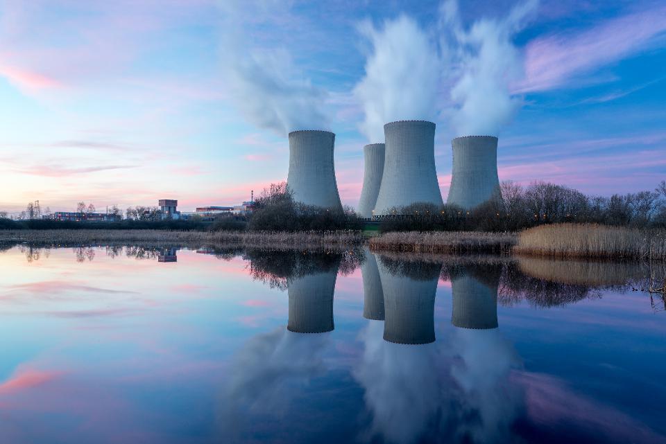 Достигла ли ядерная энергетика США своего полураспада?
