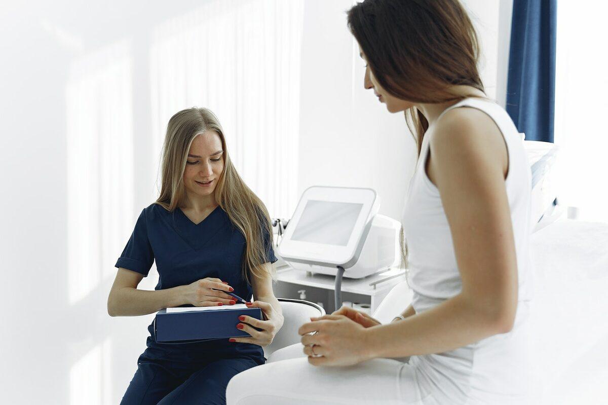 Вред от маммографии — есть ли и почему? - фото 1
