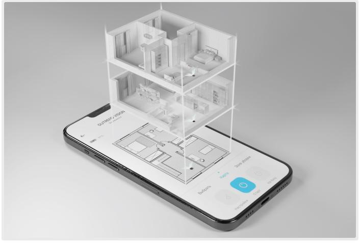 робот пылесос мобильное приложение