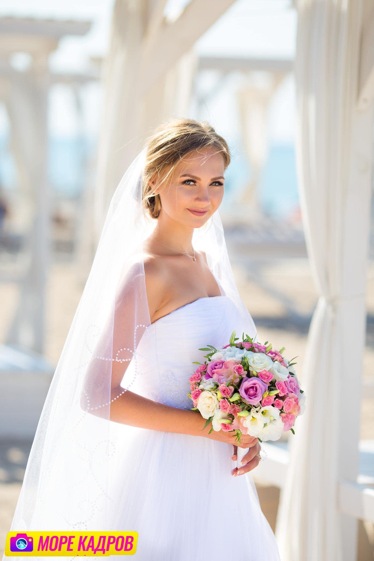 помощью евпатория свадебная фотосессия фото