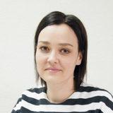 начальник отдела маркетинга РСТИ (ГК Росстройинвест) Екатерина Пчелкина