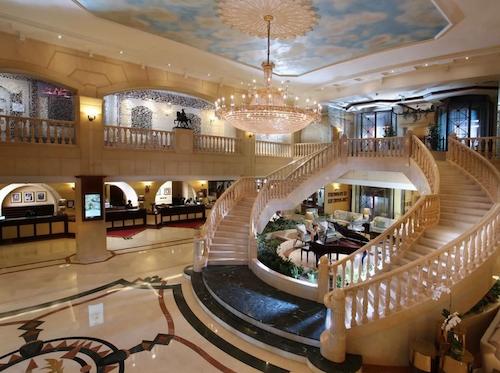 отель в Дубае в сентябре