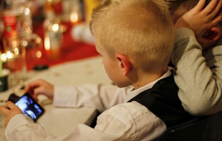 Специфика разработки мобильных приложений для детей