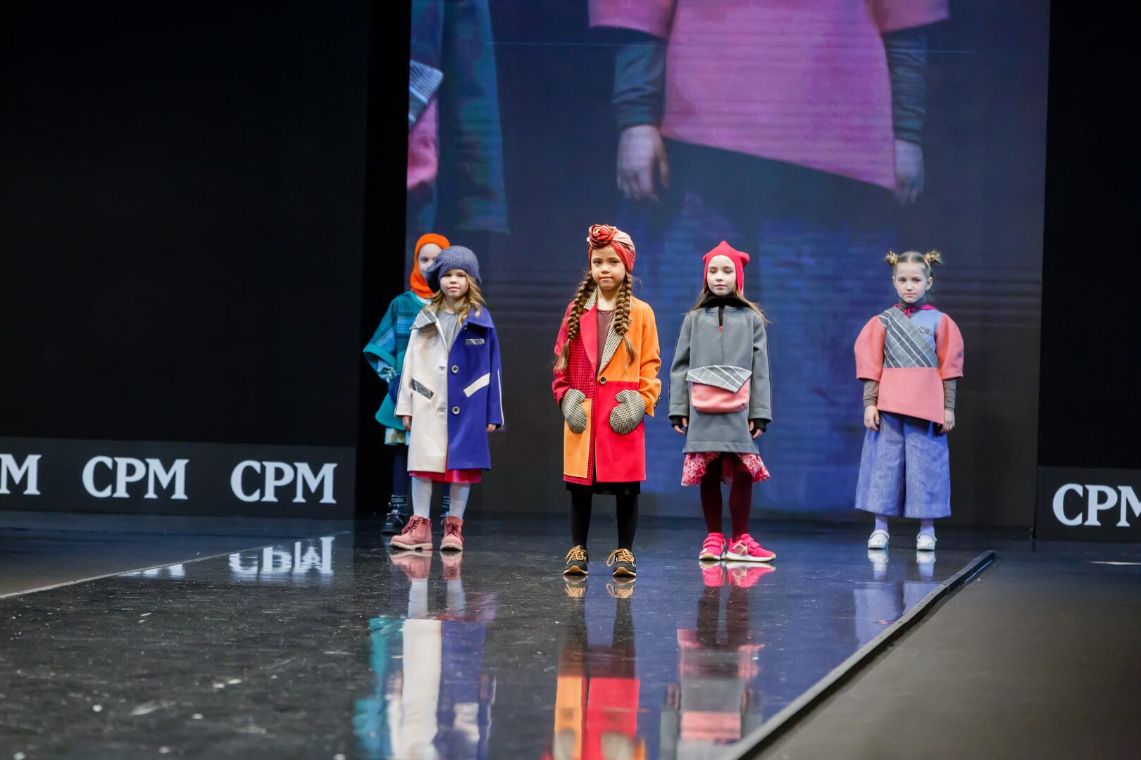 сайт для юных моделей