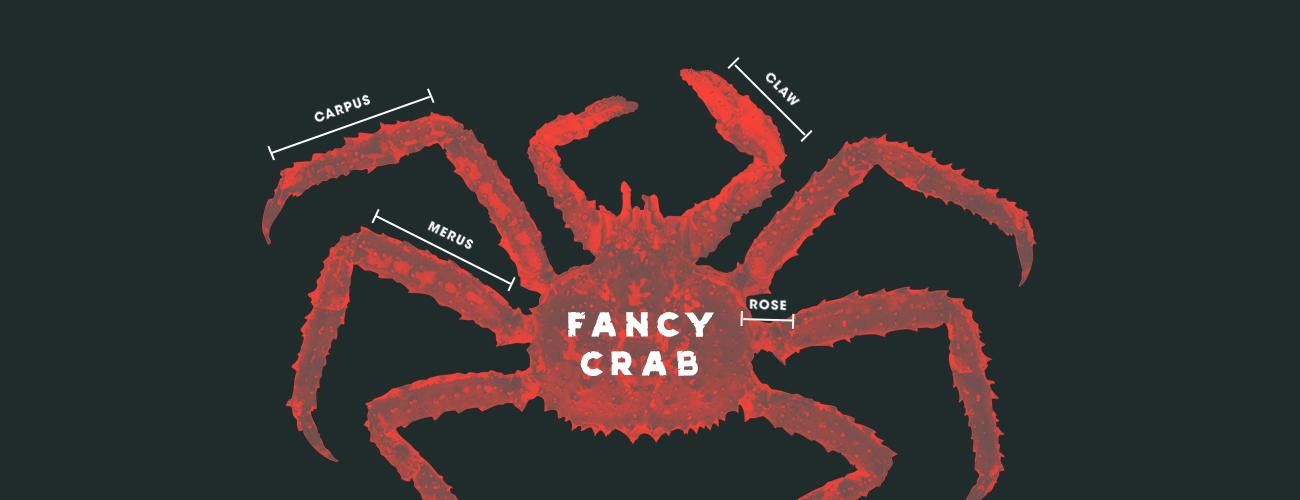Harvesting The King Red Crab -The world's Most Elegant Shellfish