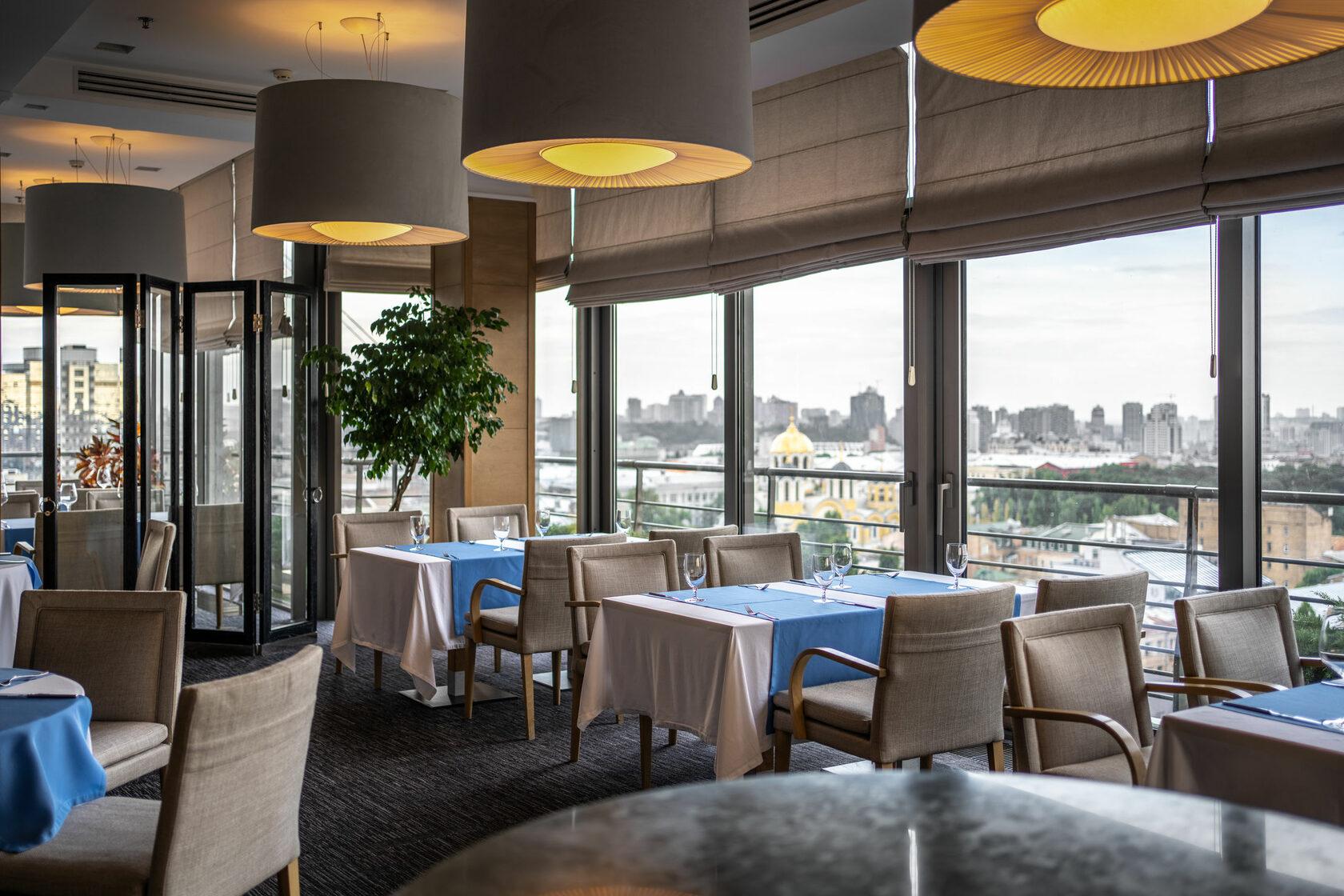 Matisse restaurant - RSRVIT