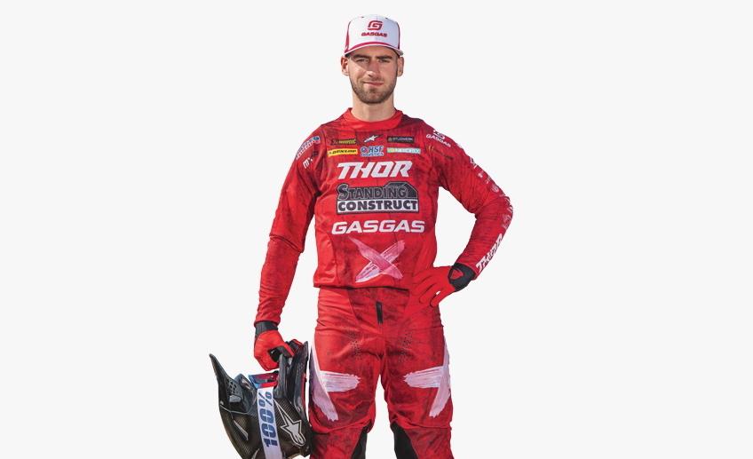 MXGP 2021: Брайан Богерс пропустит Гран-при России