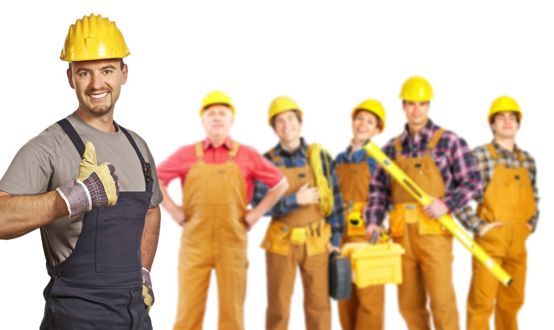 Правила построения отношений со строительными компаниями