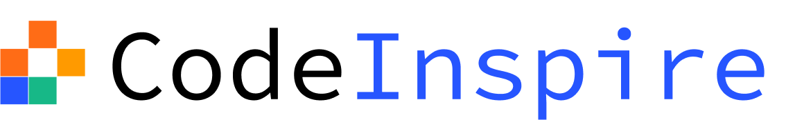 CodeInspire logo