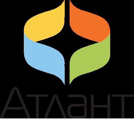 Атлант Лого