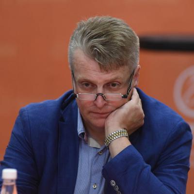 директор «Автоклуба А24» Денис Шубин