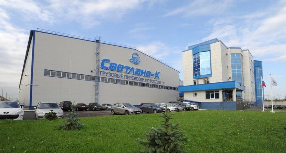 В «Светлане-К» решили сосредоточиться на прямых автоперевозках по России и на международной логистике (фото: VK.com)