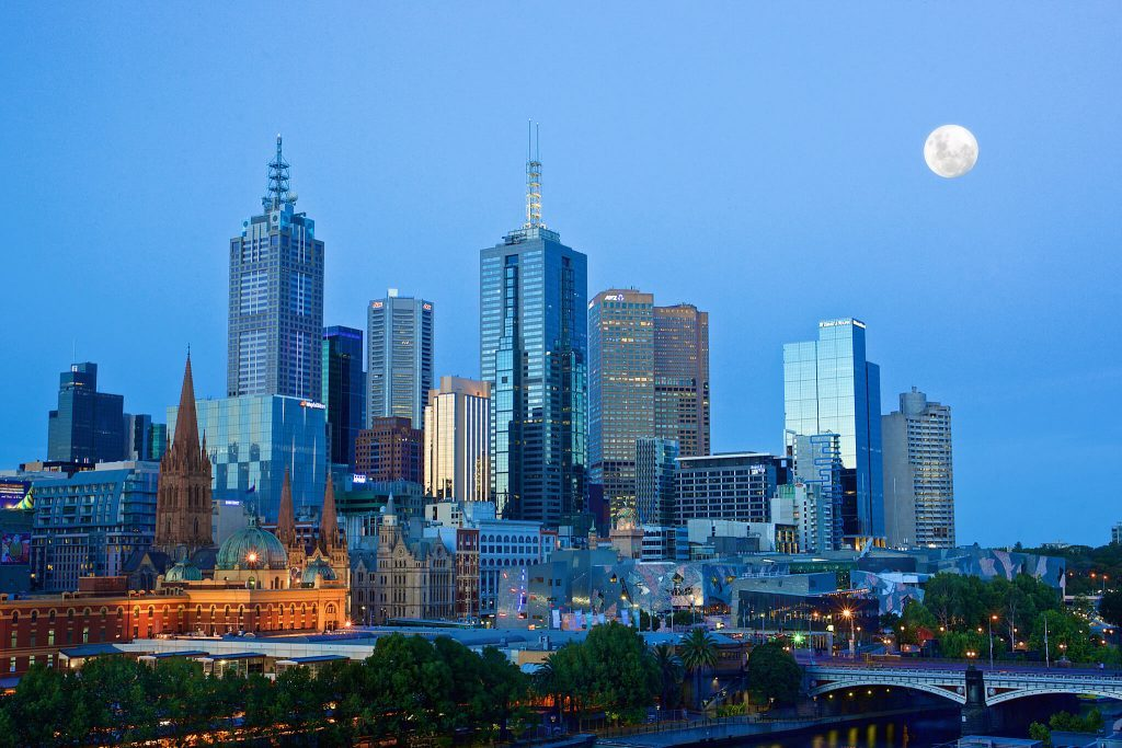 она австралия мельбурн фото подписи снимку юлия