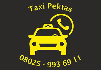 Taxi Pektas