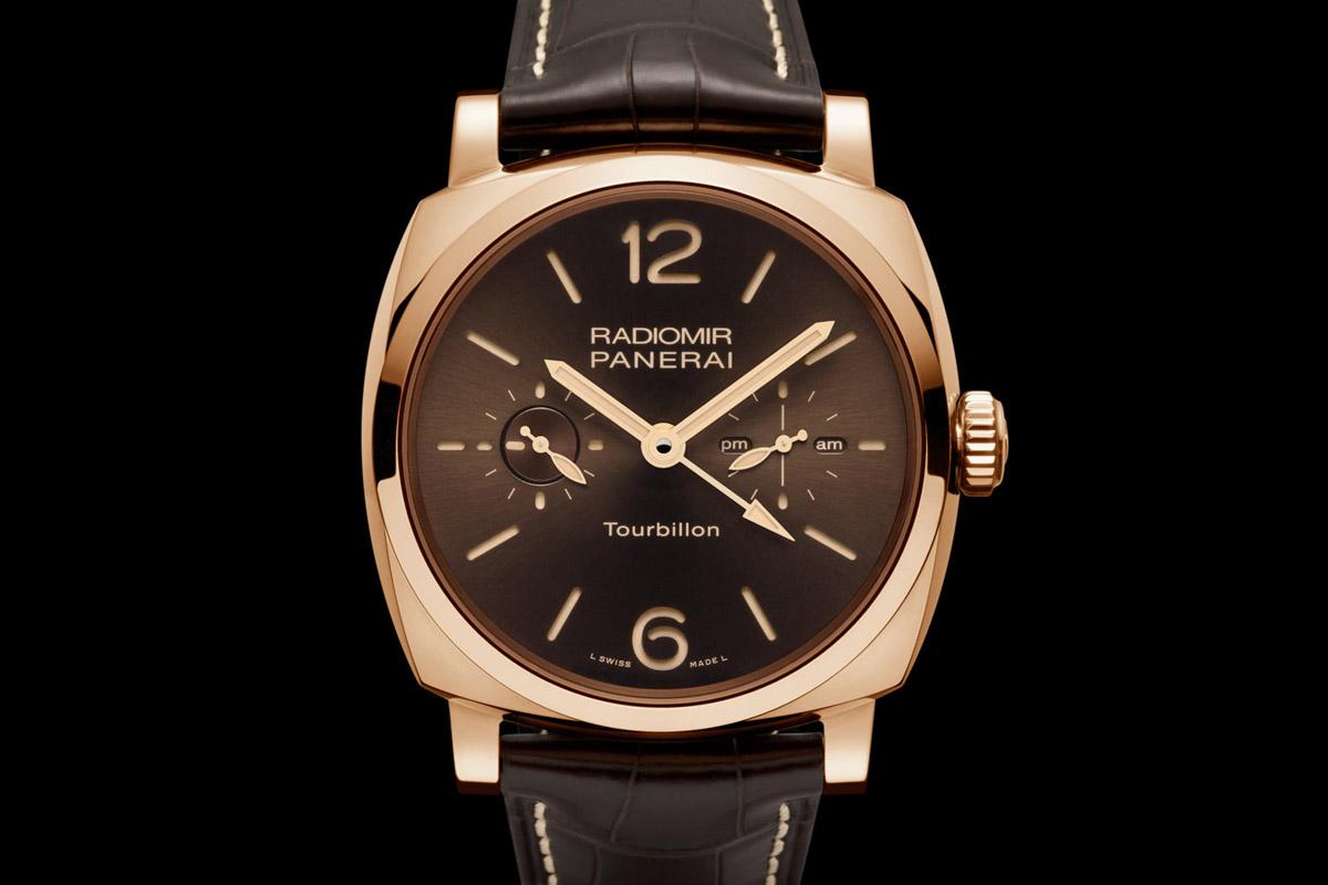 продать часы Panerai