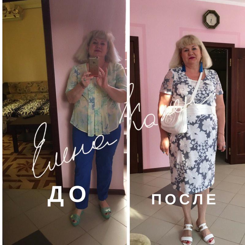 20 дней на похудение
