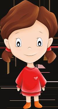 KAZZZKA - Іменна книга для дівчинки