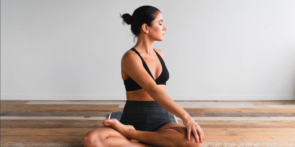 Йога и медитация Киев
