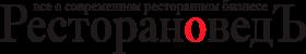 логотип Ресторановед