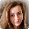 портрет выпускницы Аникановой Яны
