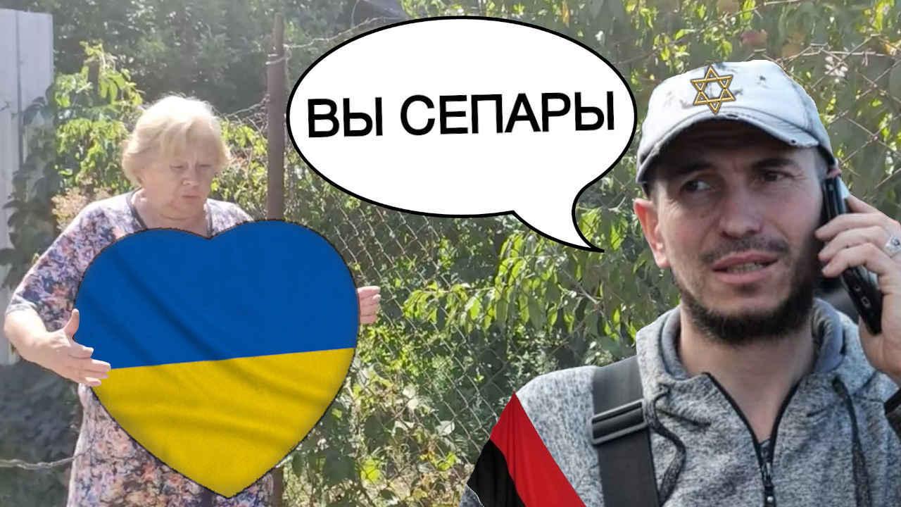 Нападение на журналиста партии Шария в Одессе