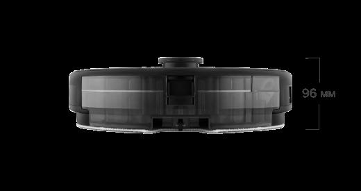 высота робота пылесоса размеры