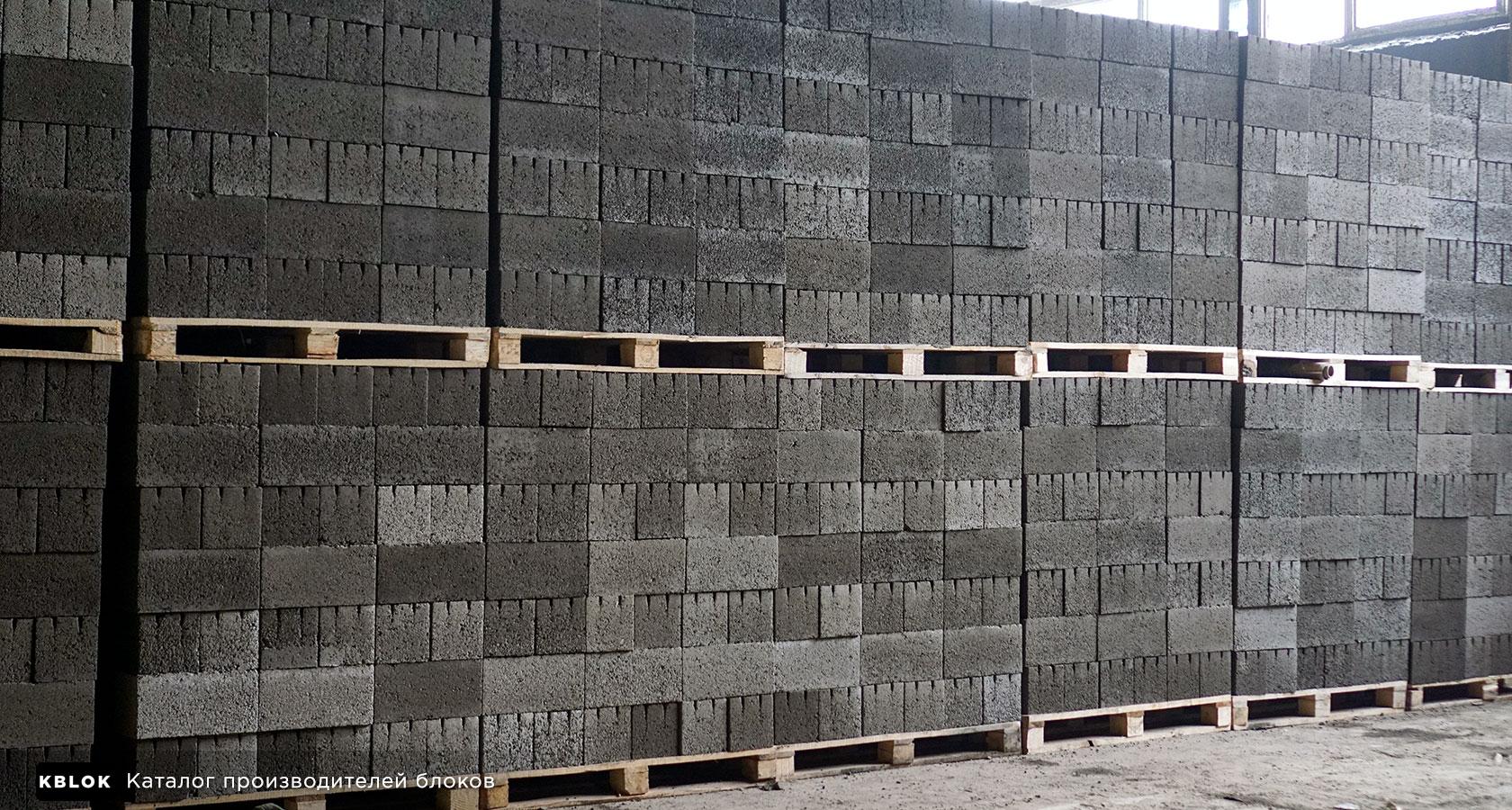 отличная геометрия у блоков!