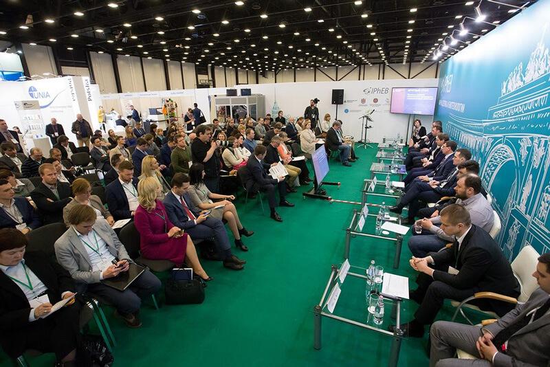 IPhEB Russia forum plenarnoe zasedanie