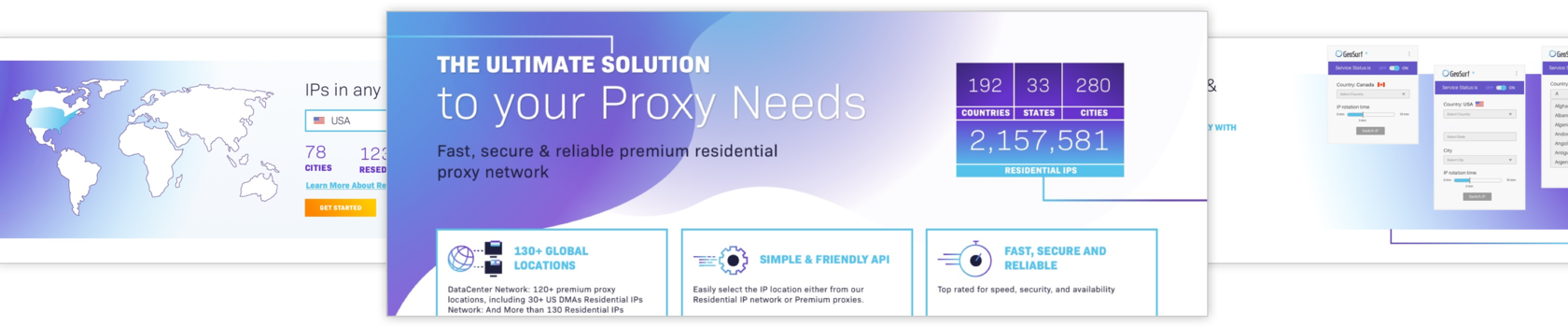 Residential Us Proxies