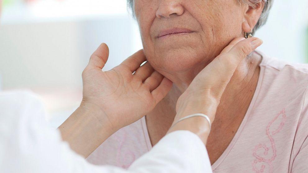 болит голова при гипотиреозе