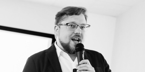 Teleport Media — Andrei Klimenko