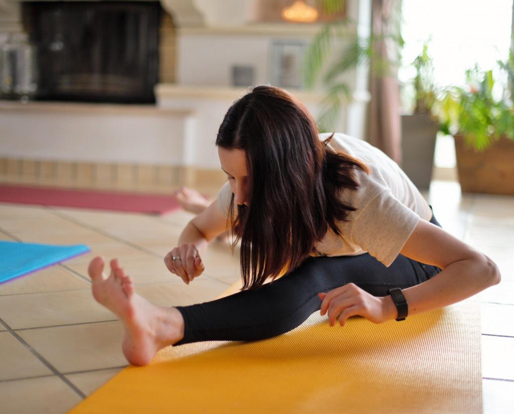 Школа йоги Киев
